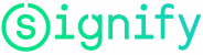signify-logo-footer